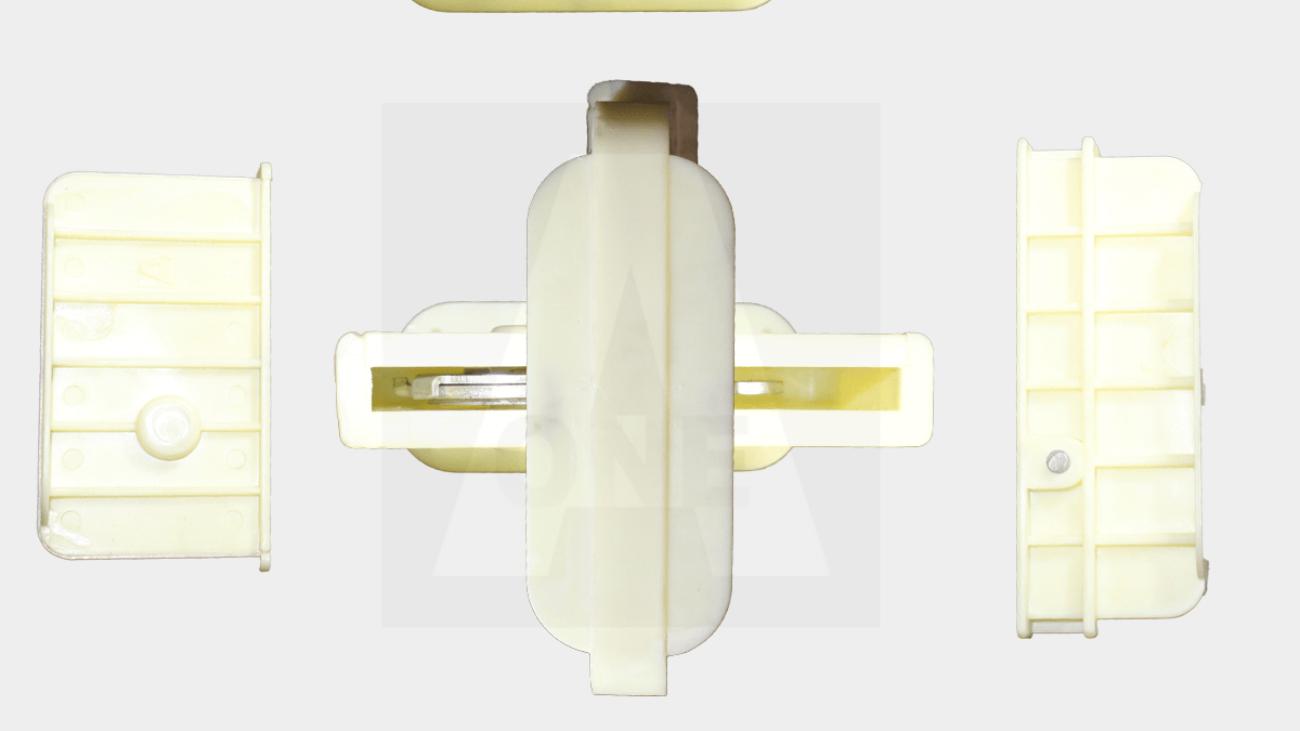 Plastic Camlock